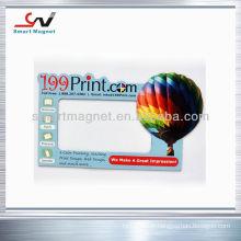 Mémo magnétique magnétique pour ordinateur portable pvc bon marché