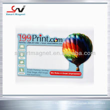 Memória magnetica magnética com pvc gravável barata