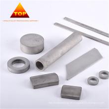 Liga de cobalto cromo de peças de equipamento de gás