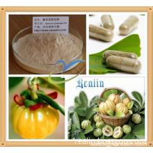 High quality HCA Garcinia Cambogia 60% Hydroxycitric Acid in bulk, buy Hydroxycitric Acid
