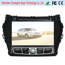 Special Car Audio DVD Player for Hyundai IX45 Santafe