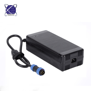 single output 12v 34a power adapter
