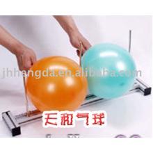 Régua balão