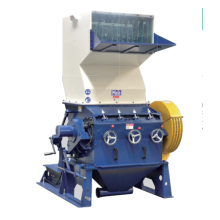 OEM for Offer Auxiliary Equipments,Plastic Mixer,Plastic Crusher,Air-Cooled Chiller From China Manufacturer HZS high performance granulator supply to Saint Vincent and the Grenadines Wholesale