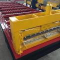 Листовая формовочная машина для литого листового проката IBR