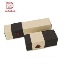 Différents types vente chaude personnalisé boîte de carton ondulé populaire
