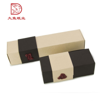 Different types hot selling custom popular corrugated carton gift box