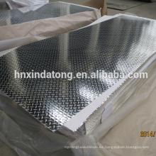 Cierre de aluminio 8011 para tapas de vino
