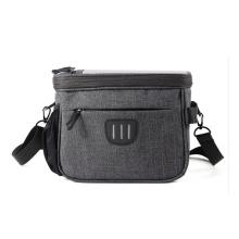 Large Capacity Bike Handlebar Bag Touchable Cycling Accessories Bicycle Basket Bag