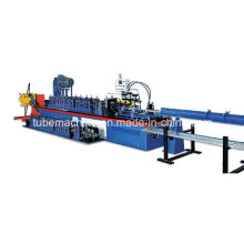 Automatic General Type Cold Roll Forming Machine