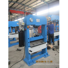 Hpb-50 Hydraulic Press Bending Machine with Ce Standrad