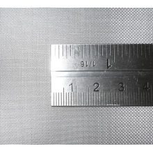 Woven Wire, 40 Mesh, 0.4mm hål, 0.22mm wire