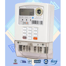Single Phase Keypad Prepaid/Prepayment Energy Meter