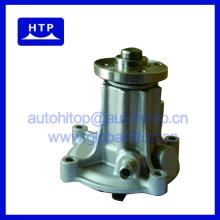 Pompe à eau diesel de pièces de moteur de rechange d'usine de la Chine pour KUBOTA avec la roue de 69mm