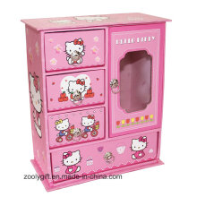 Girls Favourite Luxury Unique Jewelry Gift Boxes with Drawers