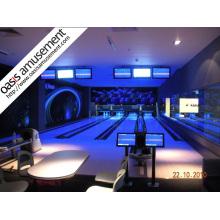 Equipamento de Bowling Brunswick GS98