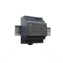 MOYEN BIEN HDR-100-48N 85 ~ 100W Ultra Slim Étape Forme Rail DIN