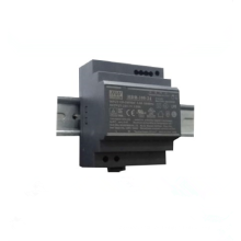 MEAN BEM HDR-100-24N 85 ~ 100 W Ultra Fino Passo DIN Rail