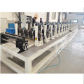 Waves Highway Guardrail Rail Plate Roll Forming Line