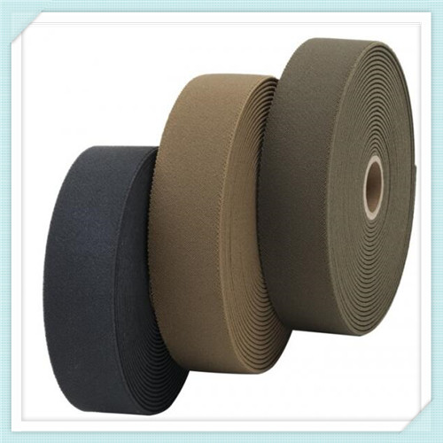 fashion woven elastic tape