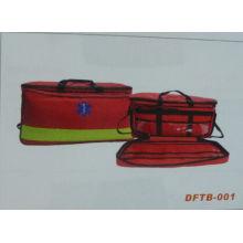 First Aid Emergency Medical Trauma Bag (DFTB-001)
