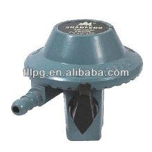 TL-50A regulador de gás lpg ajustável