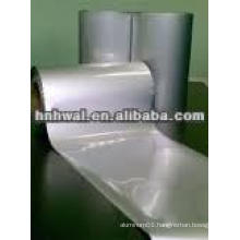Pharmacy Blister Aluminum foil/Pharmaceutical Packaging Cold Forming Aluminum Foil