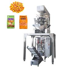 Machine à emballer de sac de gousset de bonbons