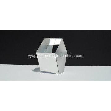 Fornecedor de prisma óptico de safira Penta