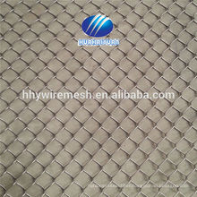 Chain wire mesh, chainlink mesh fencing for sports