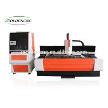 Máquina de corte chinesa do laser da fibra do fornecedor 300w 500w 650w 1000w