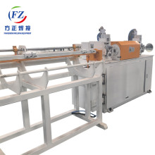 CNC Steel Wire Straightening And Cutting Machine