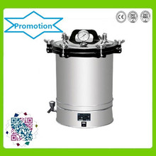 Promotion! CE & ISO Certified Automatic Autoclave Sterilizer -MSLAA03A