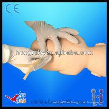 Simulador avanzado del entrenamiento de la punción lumbar infantil de ISO