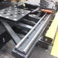 CNC Plate Punching and Marking Machine