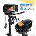 Brushless 4.0HP Electric Fishing Boat Motor 48V 1000W