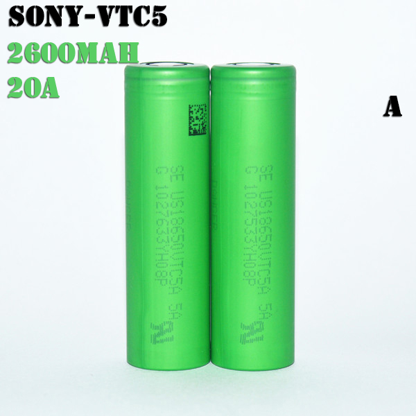 popular Sony Vtc5 on Sale