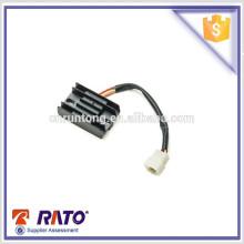 Para peças sobressalentes ZS110 melhor qualidade 8 pólos de circuito curto regulador de tensão da motocicleta