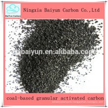 Low price of bulk chemical formula activated carbon