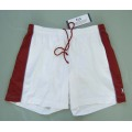 Yj-3027 Mens Work out Shorts with Elastic Waistband Gym Wear Workout Gear