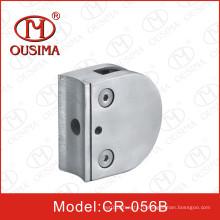 Стеклянный зажим из нержавеющей стали (CR-056B)