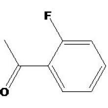 2′-Fluoroacetophenone CAS No.: 445-27-2