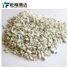 Refined Quartz mineral Sand as Filter Matericals