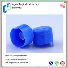 Moldeo de inyección de tapa de botella más barato para tapa de plástico