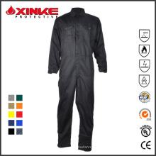 Baumwoll-Anti-Mücken- und Insektenschutz-Arbeitskleidung
