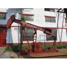 API 11e Oil Production B Serise Crank Balance Walking Beam Pump Jack