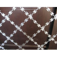 Hot Sale Razor Barbed Wire/ Razor Barbed Rope