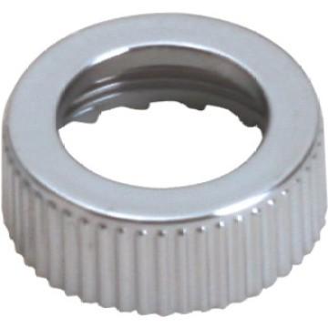 수도 꼭지 액세서리 크롬 마침 (JY-5108)와 ABS 플라스틱