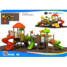 Équipement du parc d'attractions Swing Type 2015