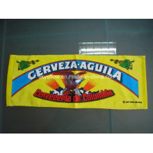 Full Color Printed Bar Towel (SST3007)